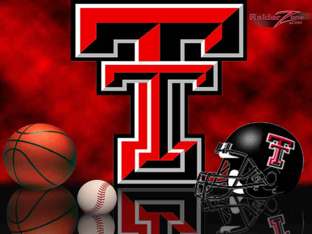 Texas Tech All SPort Wallpaper Texas Tech All SPort Desktop 1024x768