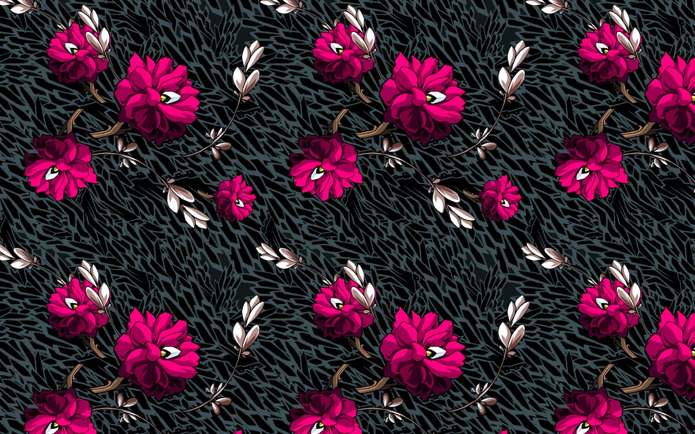 Wallpaper pattern design 6 Edouard Artus 2012 Edouard Artus 1440x900