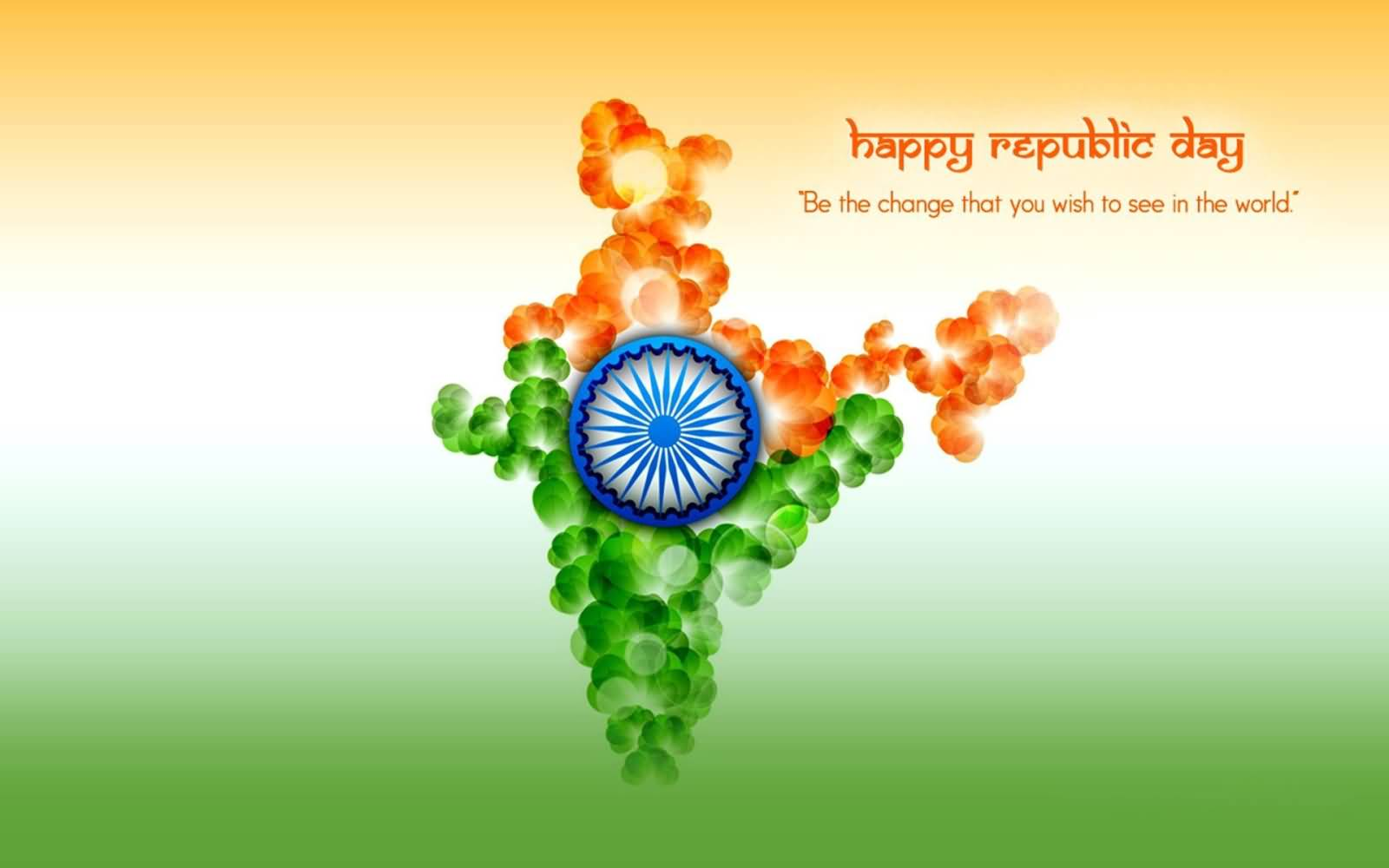 60 Best Republic Day India 2017 Wish Pictures 1600x1000