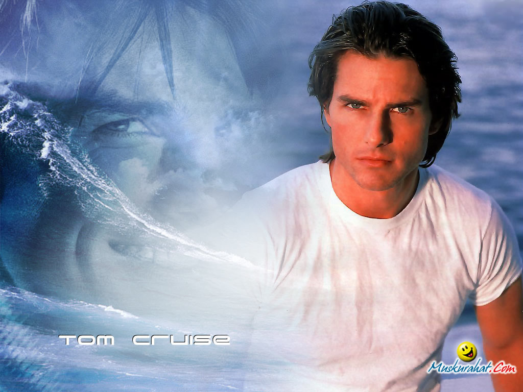 Tom Cruise Desktop Wallpapers Page 1 1024x768