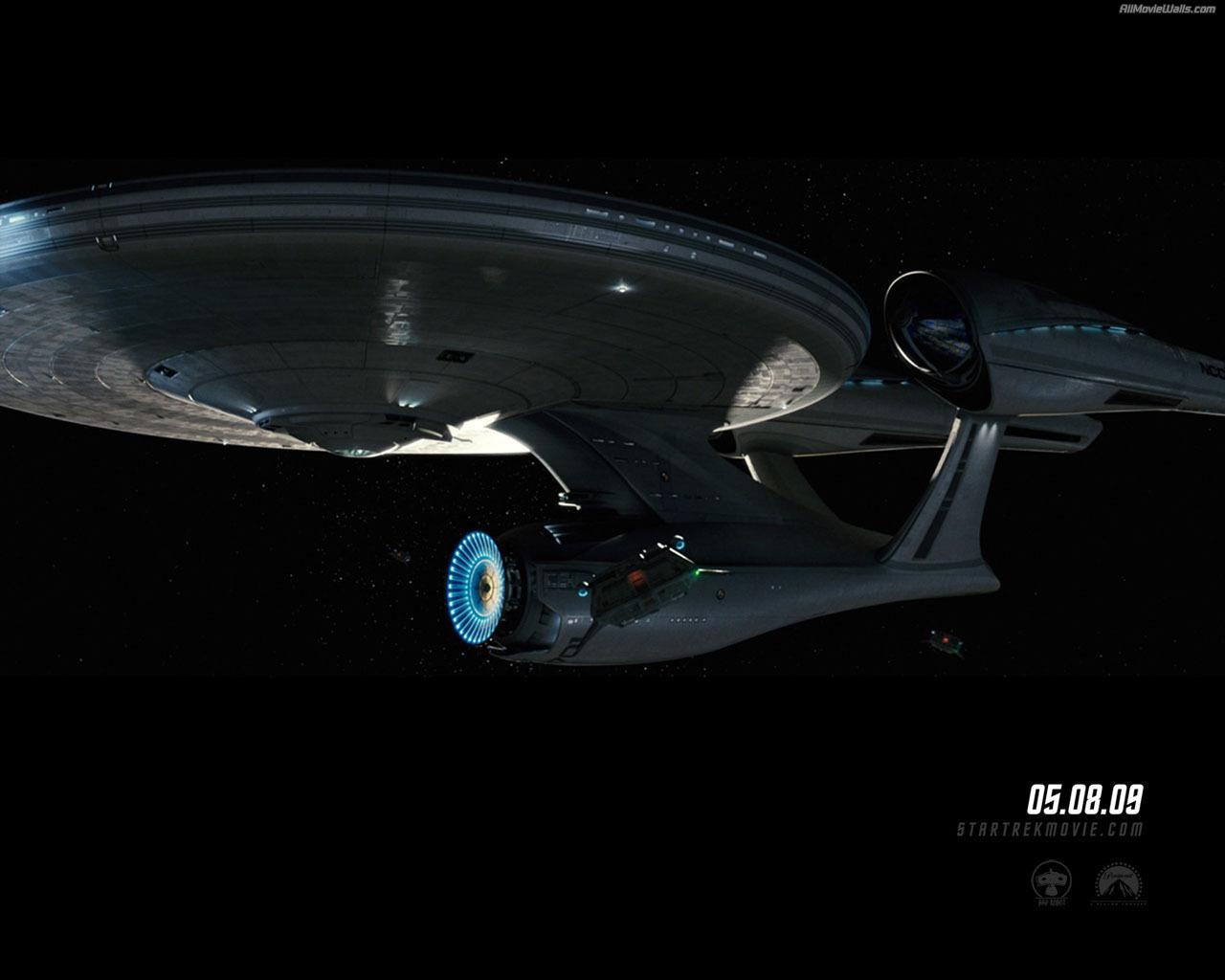 Star Trek 2009   Movies Wallpaper 6444033 1280x1024