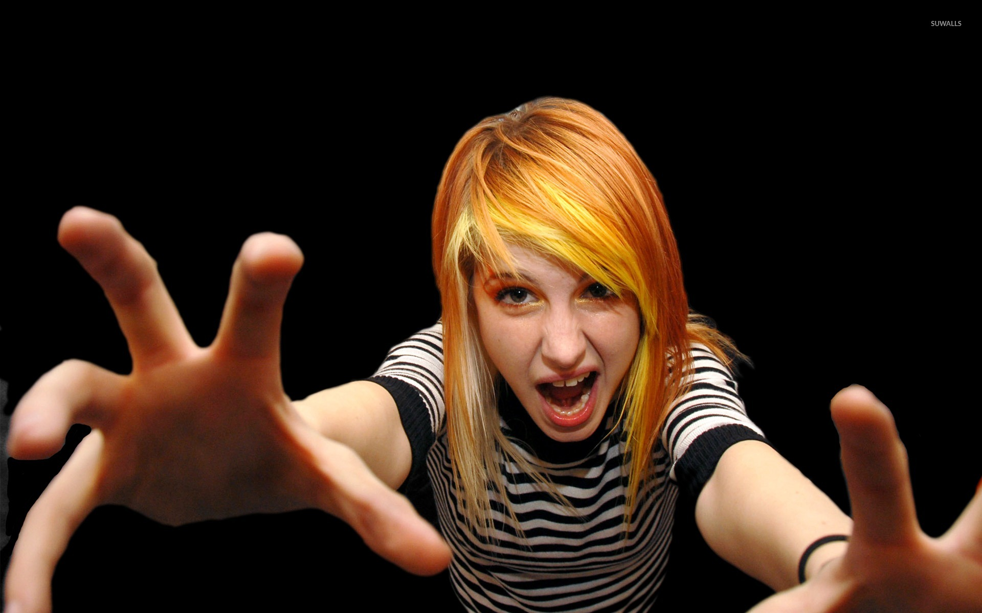 Hayley Williams wallpaper   Celebrity wallpapers   2413 1920x1200
