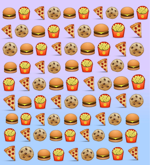 Group of dope emoji backgrounds   Google Search We Heart It 500x549