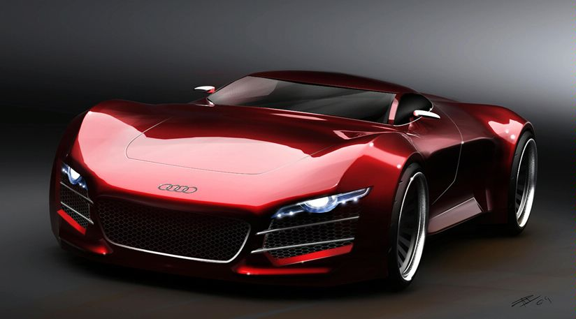 Supercars Wallpapers 2011 824x457