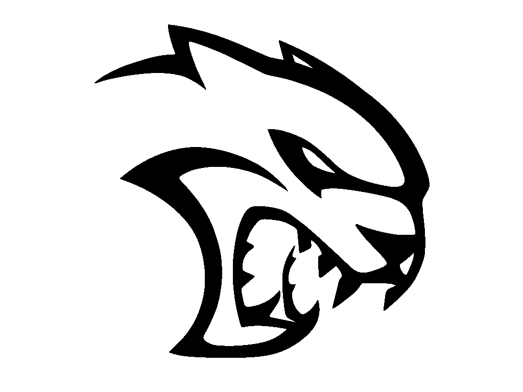 Hellcat logo for custom T shirt SRT Hellcat Forum 1024x768