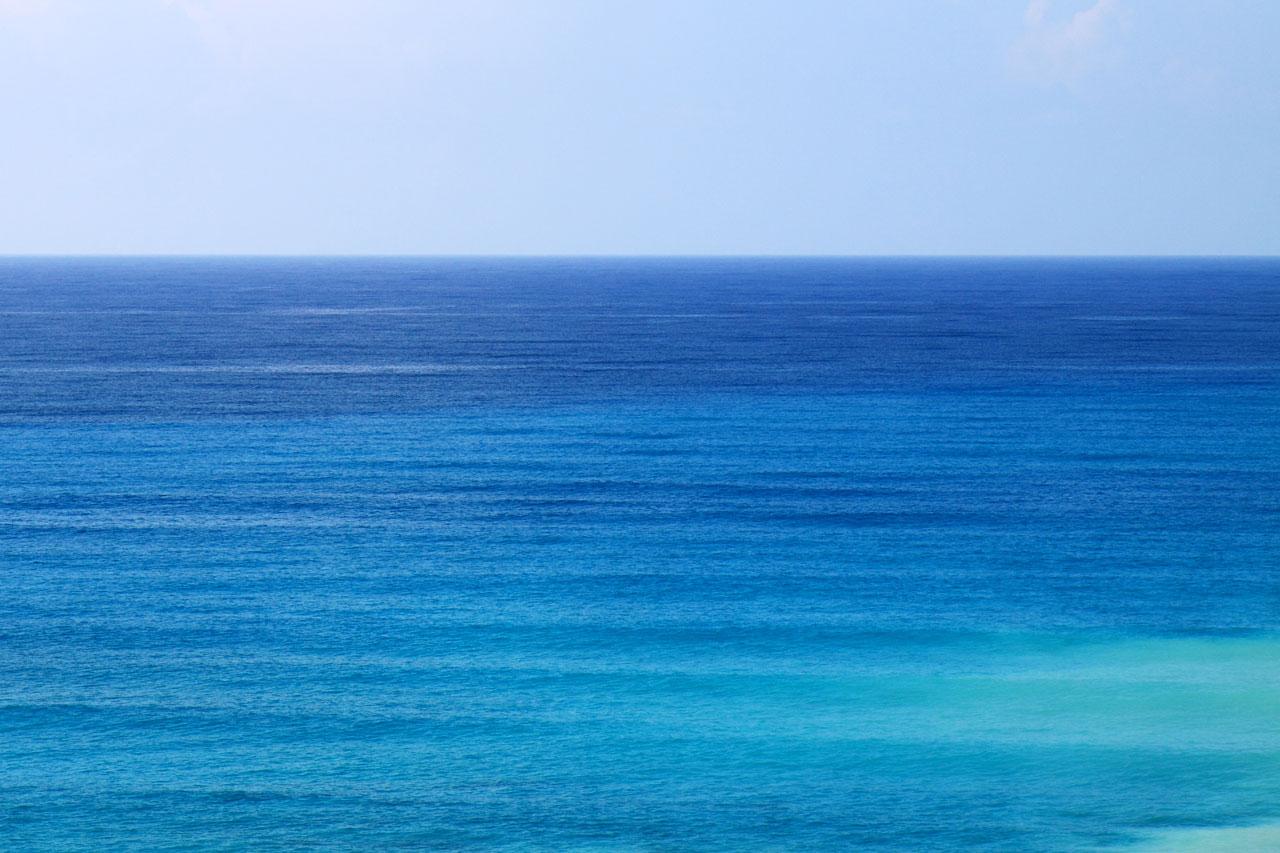 Blue Sea 11 Hd Wallpaper   EnhancedHomesorg 1280x853