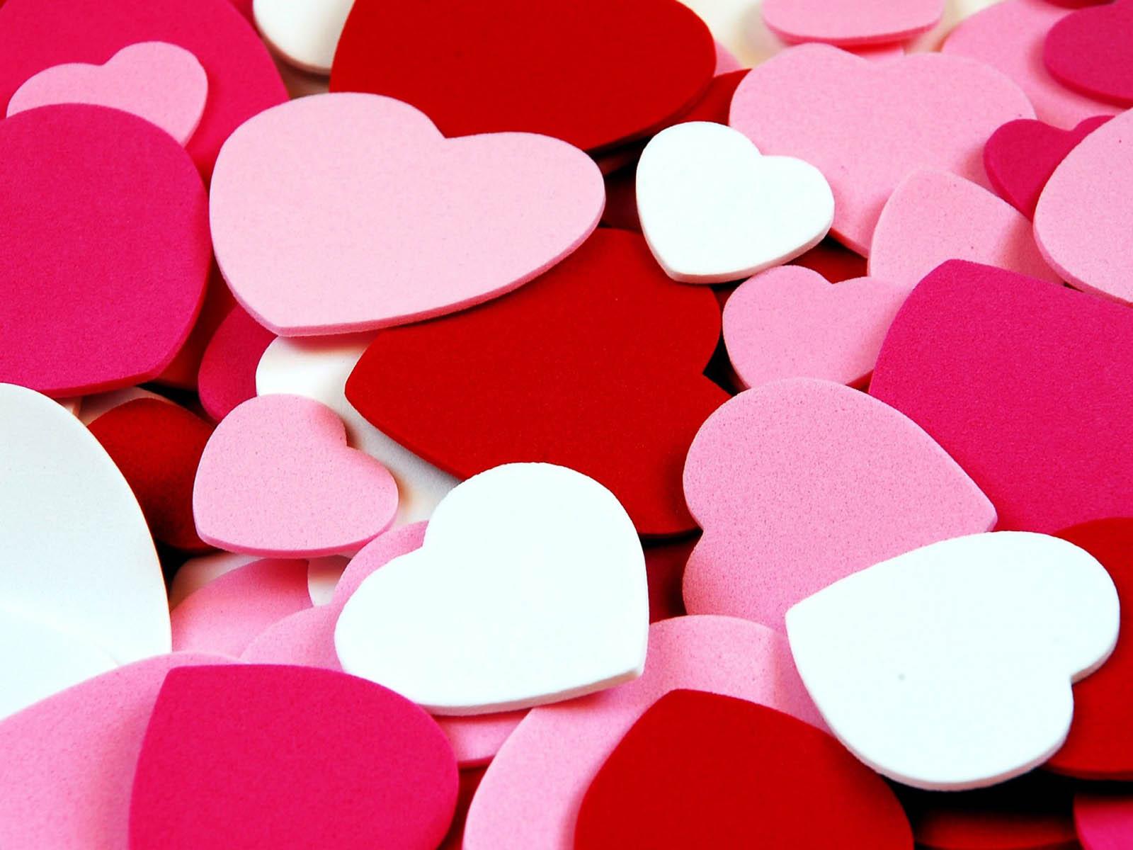 Wallpaper Of Love Heart Wallpapersafari