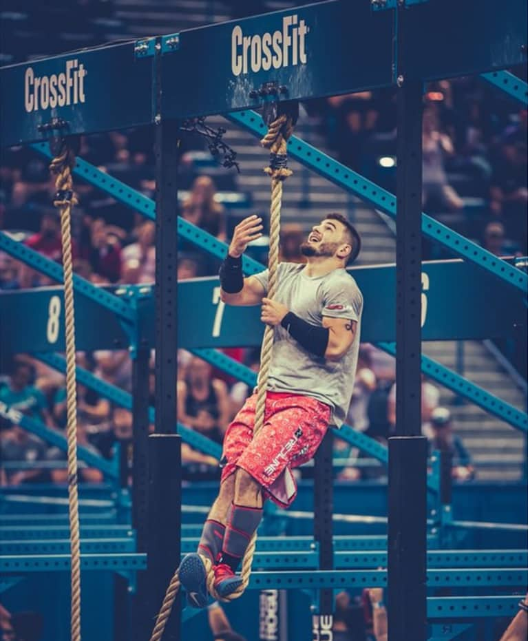 The 15 Most Badass Men Of The CrossFit Games 767x931
