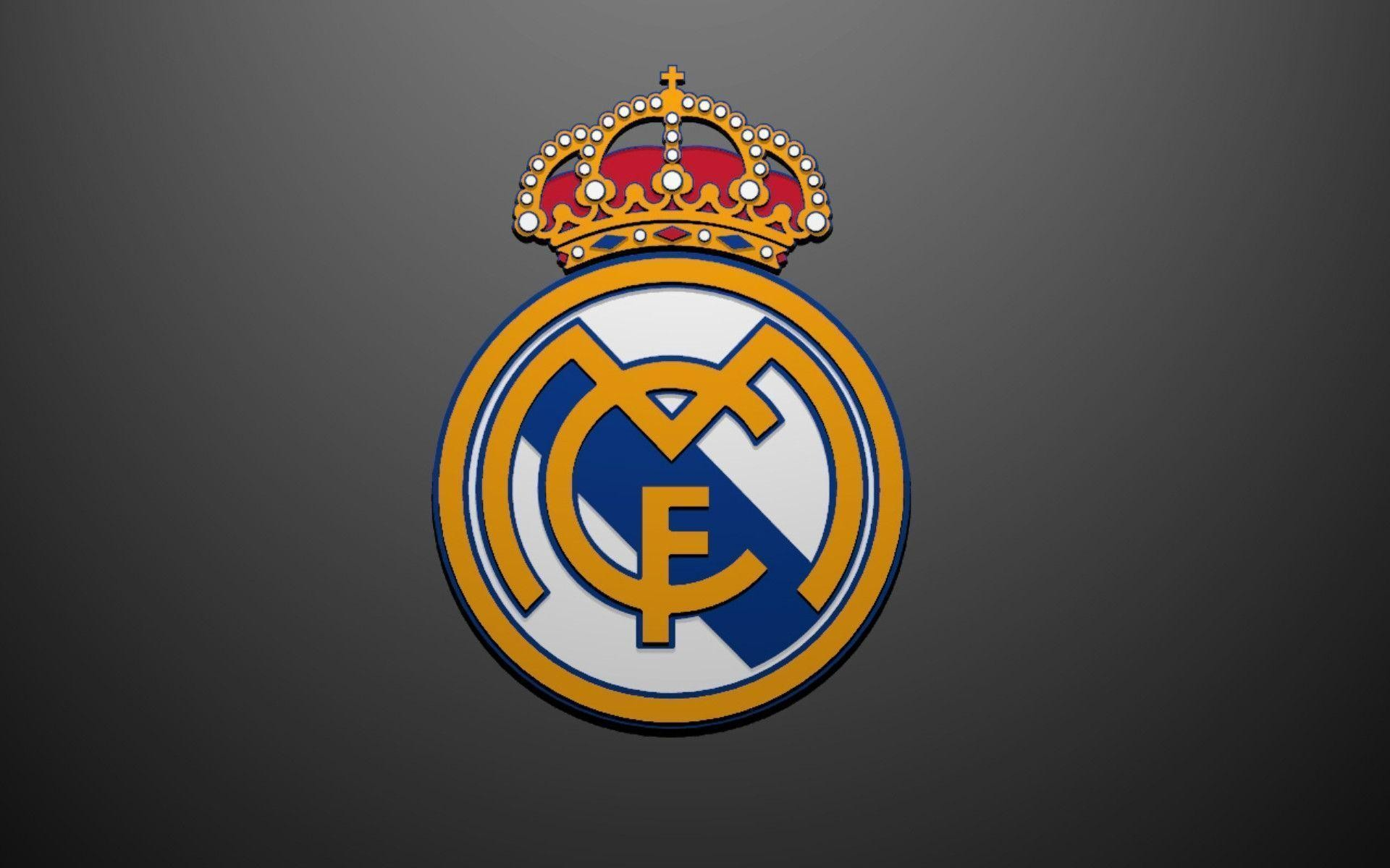 Real Madrid Logo Wallpaper 66 images 1920x1200
