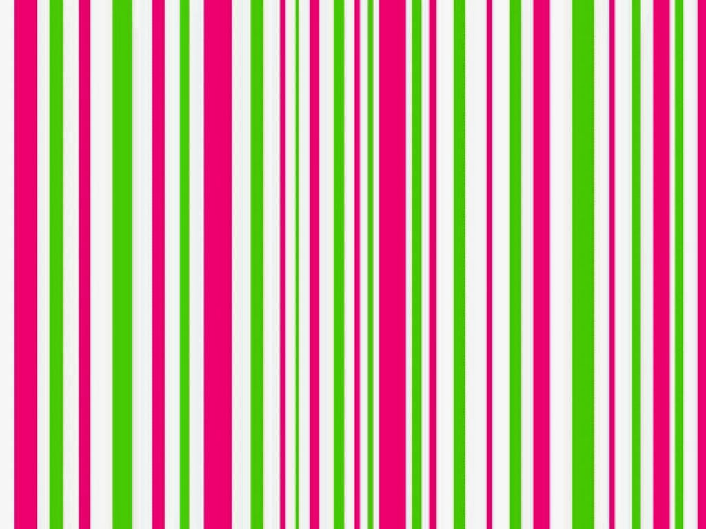 Pink And Blue Striped Wallpaper 2989 Wallpaper