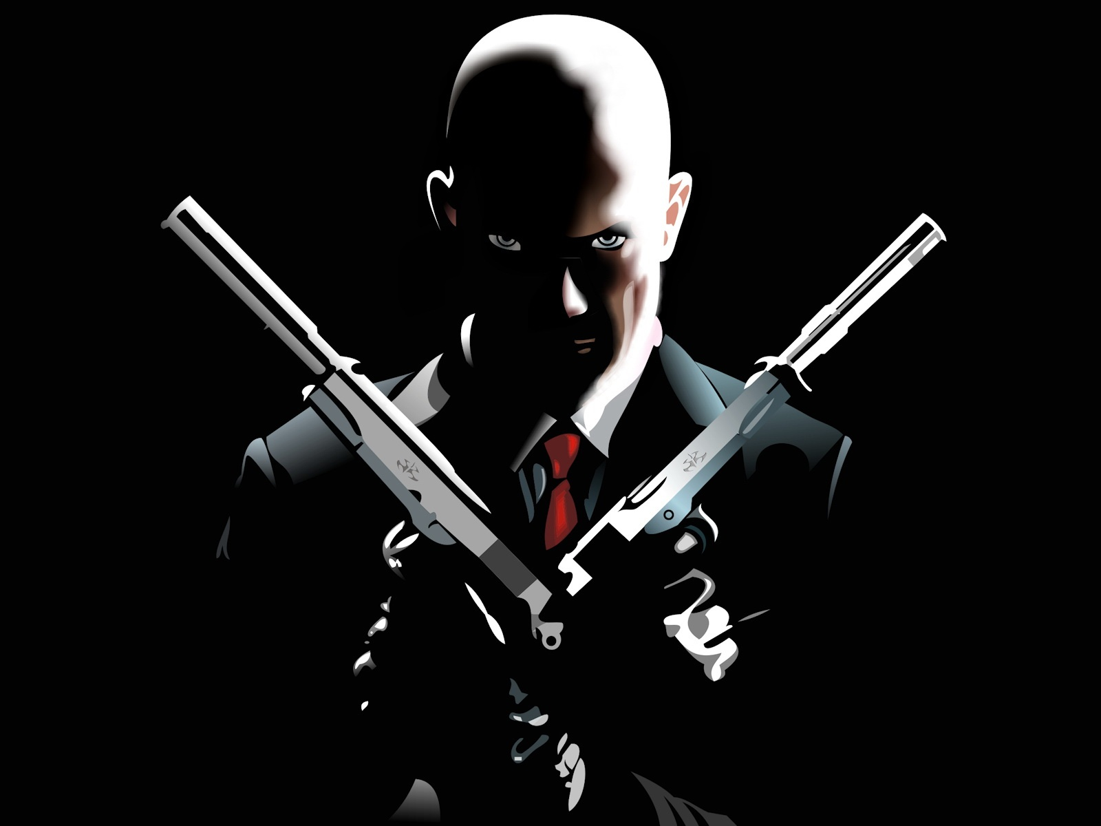 Hitman Wallpapers   1600x1200   149367 1600x1200