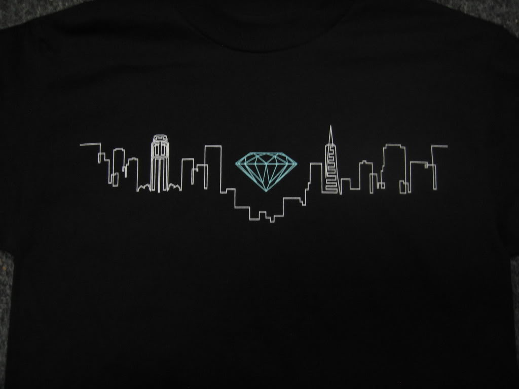 Pink Diamond Supply Co Wallpaper