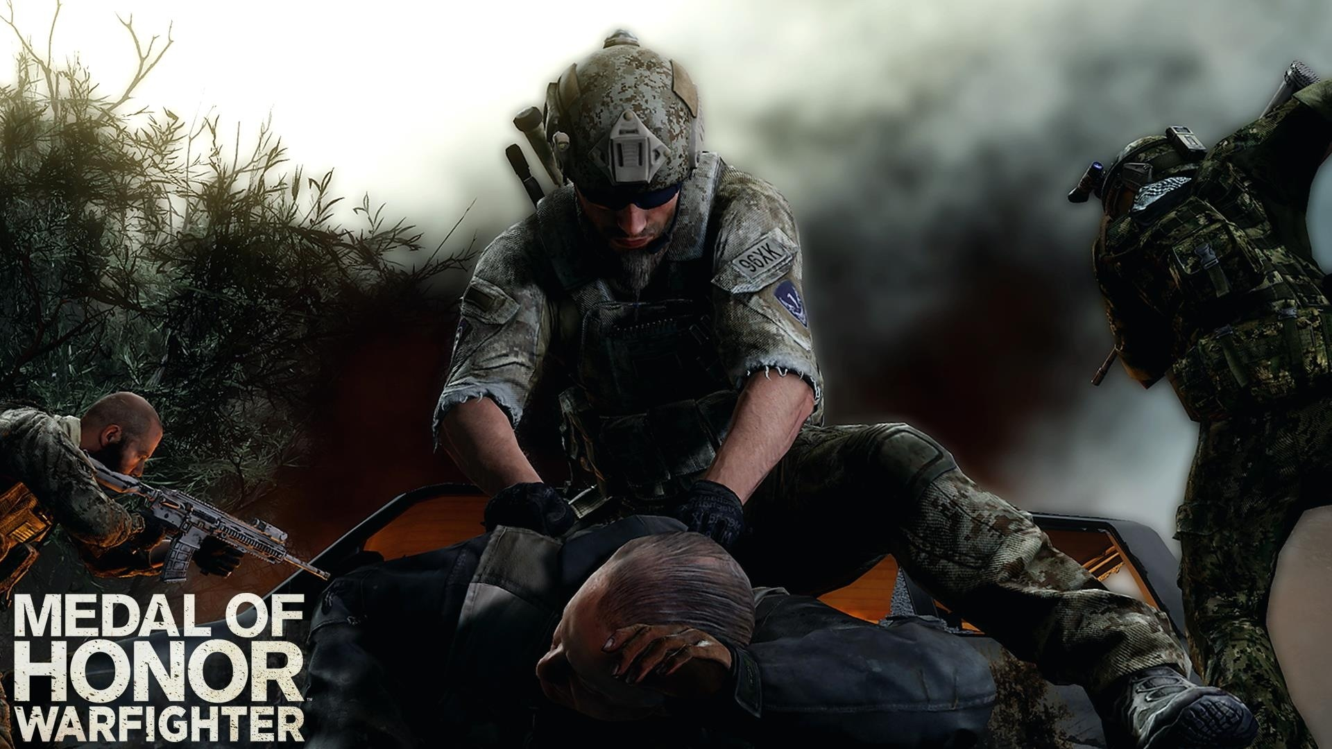 Free Download Medal Of Honor Warfighter Game High Definition