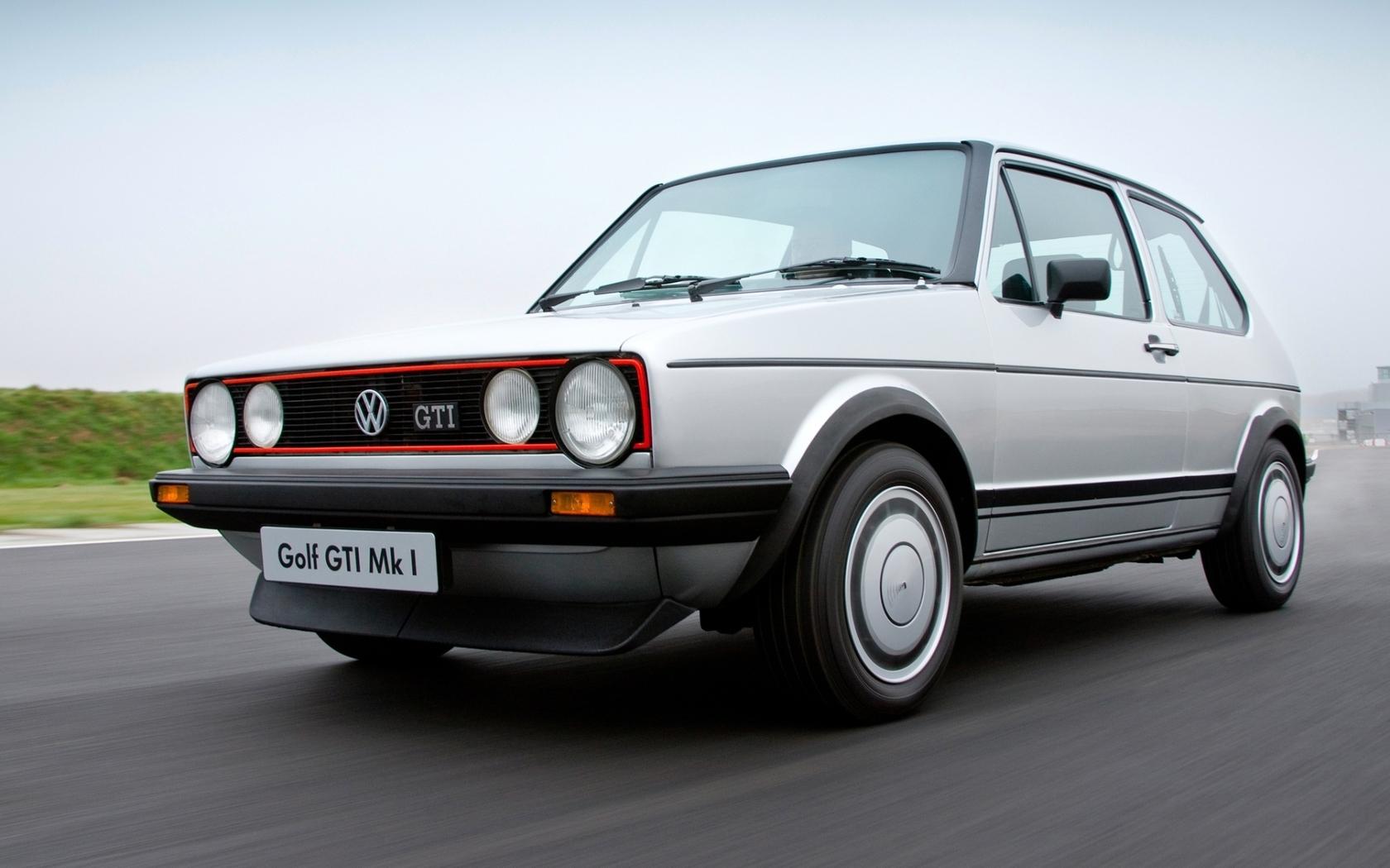1976 Volkswagen Golf GTI Wallpapers   1680x1050   889469 1680x1050