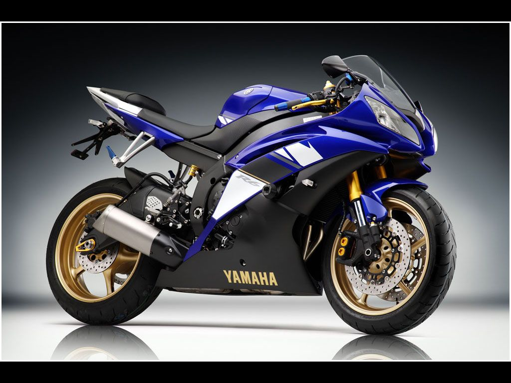 Yamaha R6 Wallpaper 7027 Hd Wallpapers in Bikes   Imagescicom 1024x768
