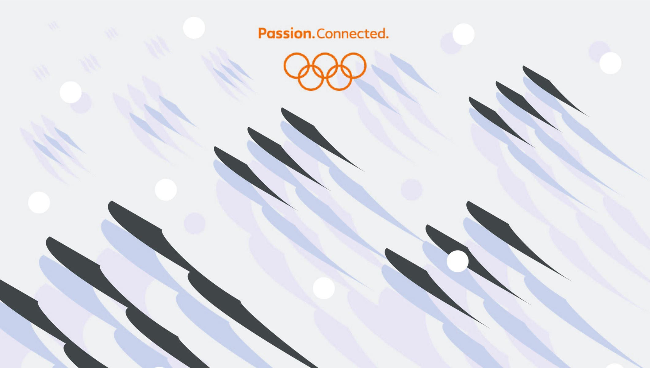 The art posters for PyeongChang 2018   Olympic News 2120x1200