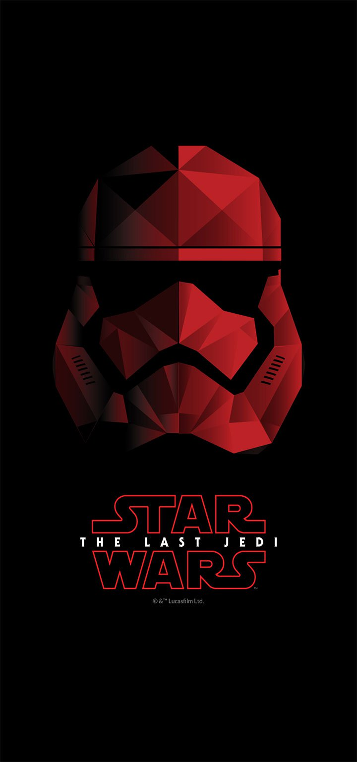 Download Wallpapers From the OnePlus 5T Star Wars Edition 720x1537
