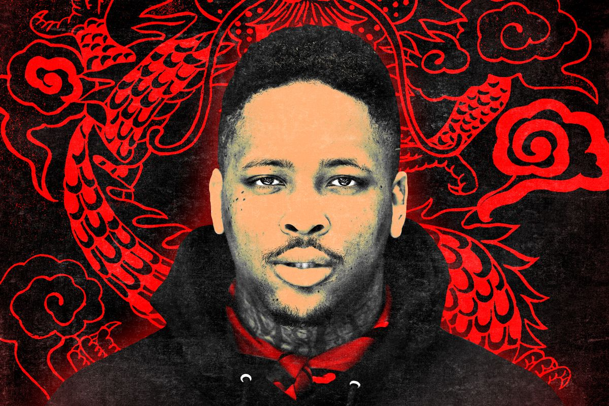 YG and the Wonders of Modest Rap Stardom   The Ringer 1200x800