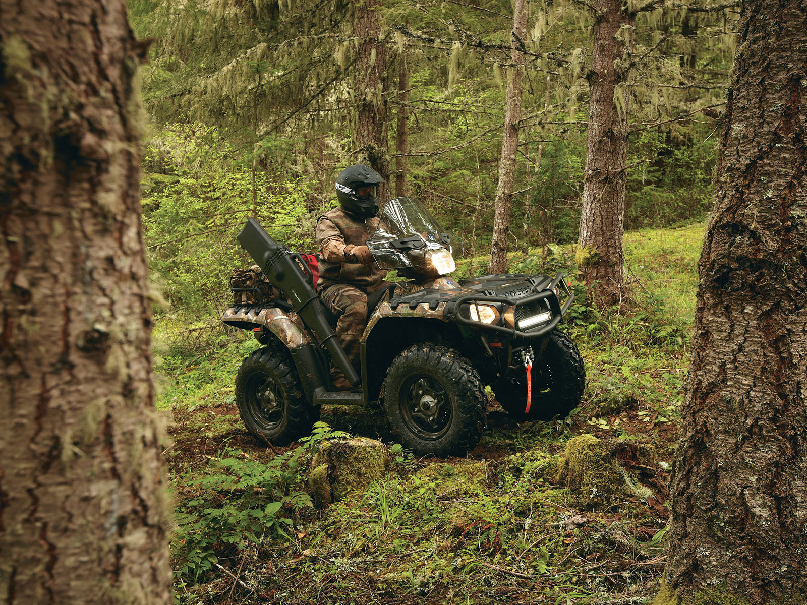 2012 POLARIS Sportsman XP850HO ATV pictures specifications 1600x1200