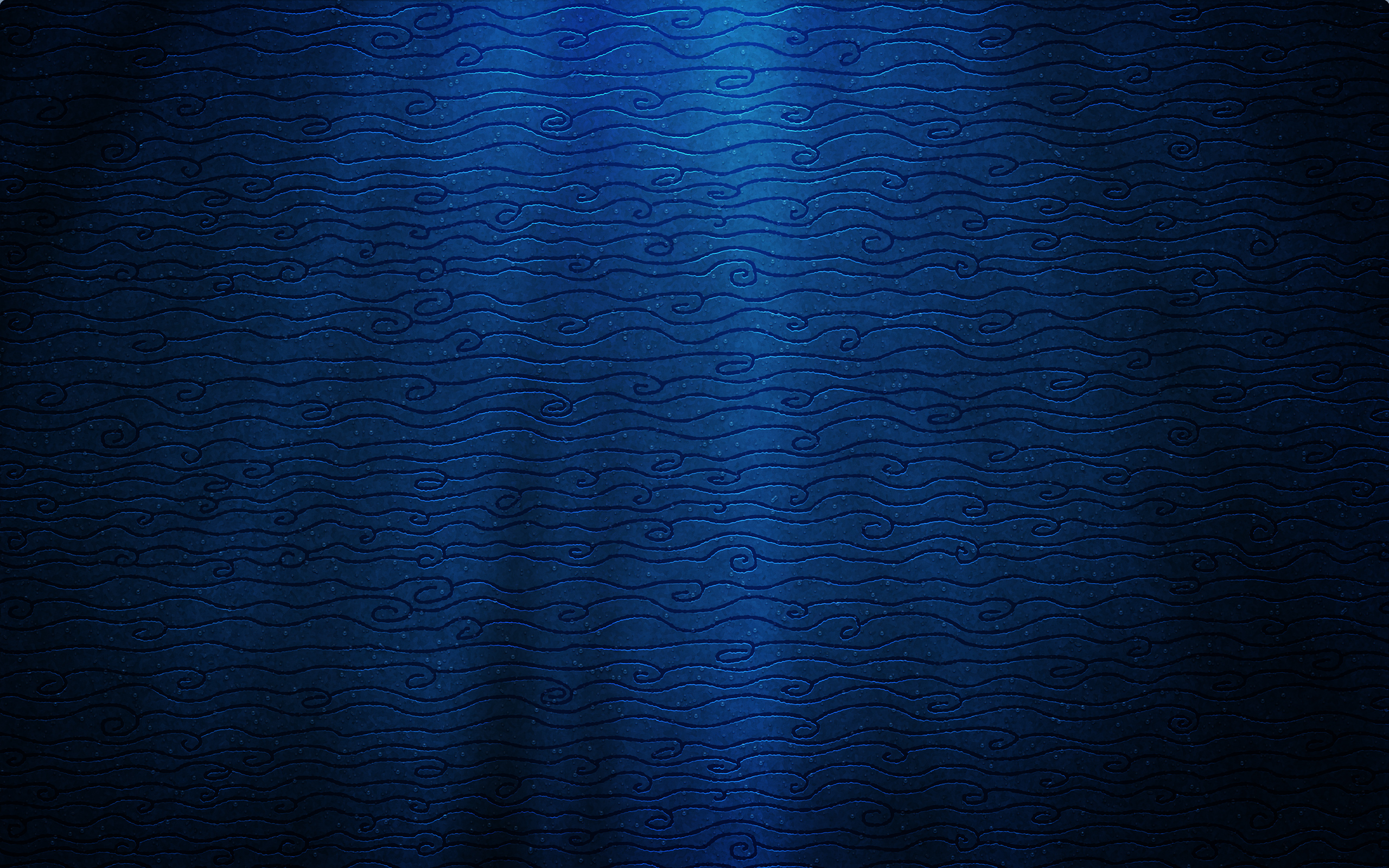 Pattern Blue Wallpaper 2560x1600 Pattern Blue 2560x1600