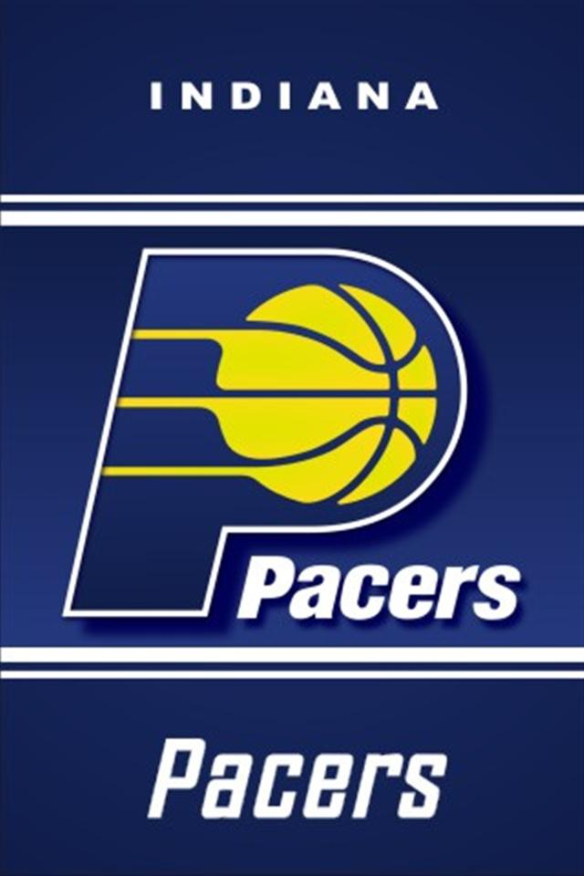 Pacers Sports iPhone Wallpapers iPhone 5s4s3G Wallpapers 640x960