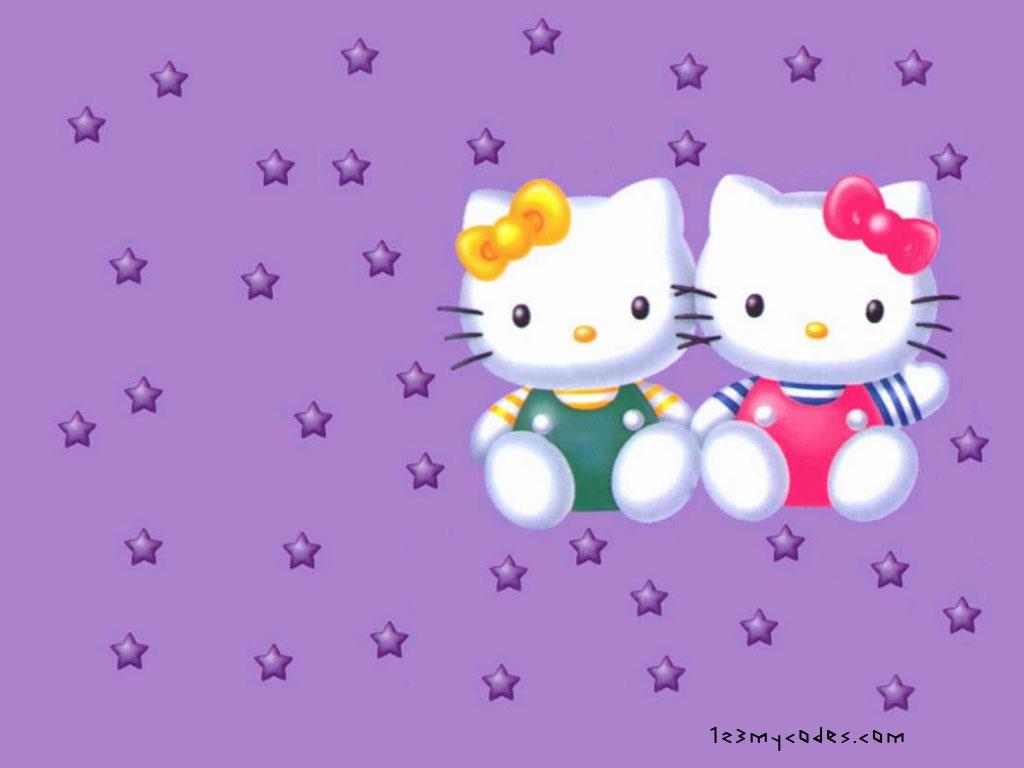 Free Download Kitty Desktop Wallpaper Download Hello Kitty Wallpaper
