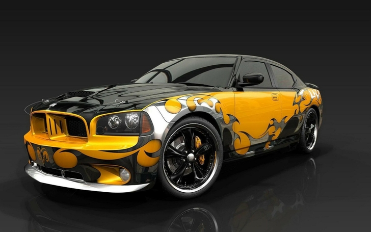 1721 Category Car Hd Wallpapers Subcategory Muscle car Hd Wallpapers 728x455