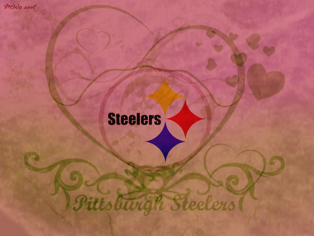 Steelers Girl Wallpapers on WallpaperSafari