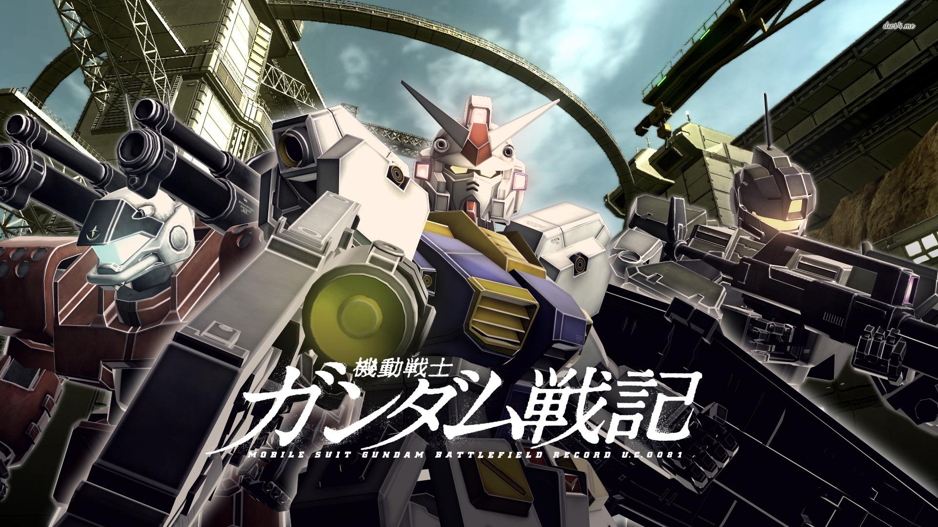 Mobile Suit Gundam wallpaper 1280x800 Mobile Suit Gundam wallpaper 1920x1080