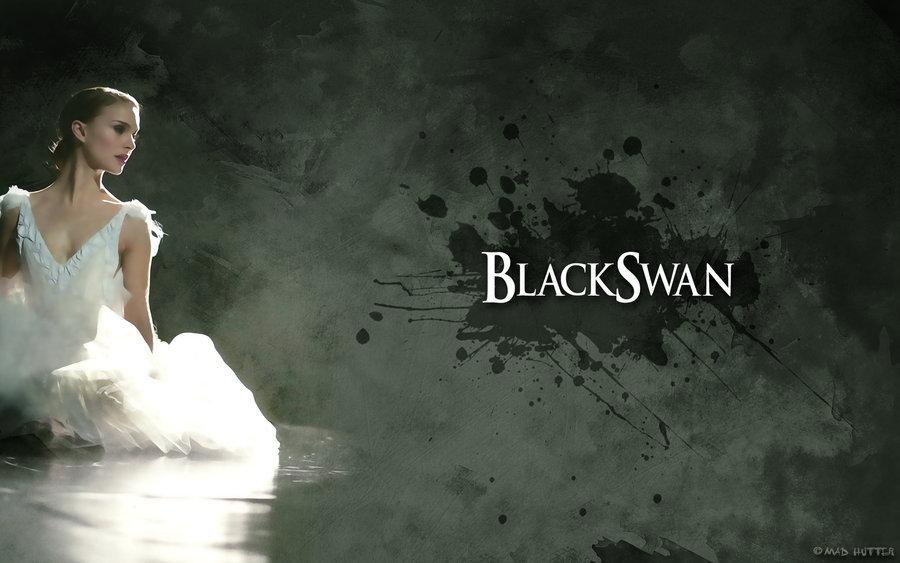 Black Swan DeviantART Wallpaper   Black Swan Fan Art 18991429 900x563