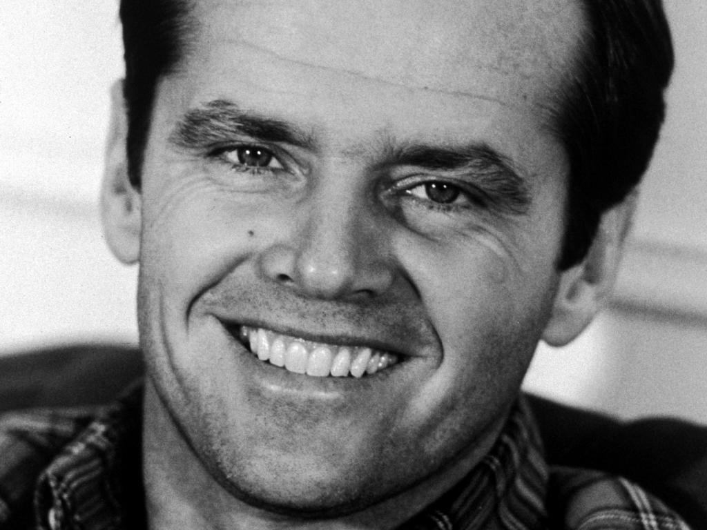 Jack Nicholson   Jack Nicholson Wallpaper 23272620 1024x768