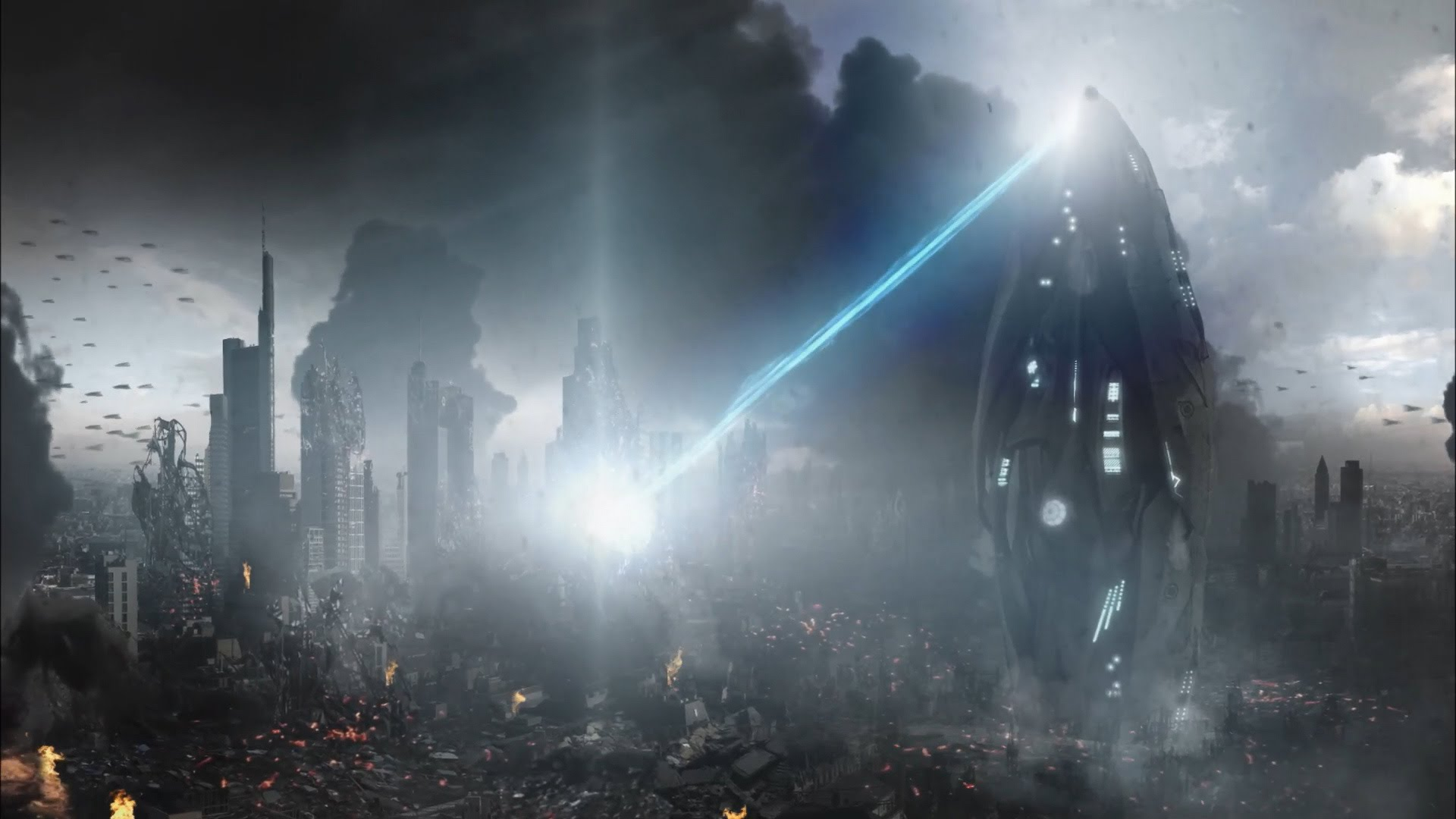 Alien Outpost wallpapers Movie HQ Alien Outpost pictures 4K 1920x1080