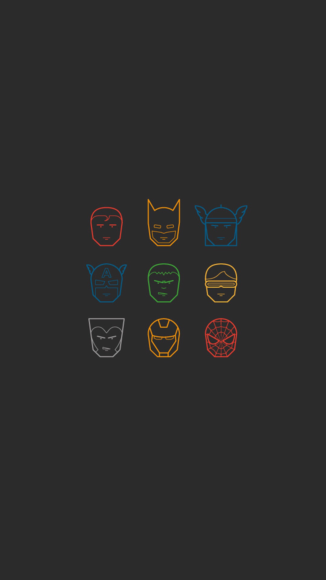 Android Marvel Wallpaper Hd For Mobile 1080x1920