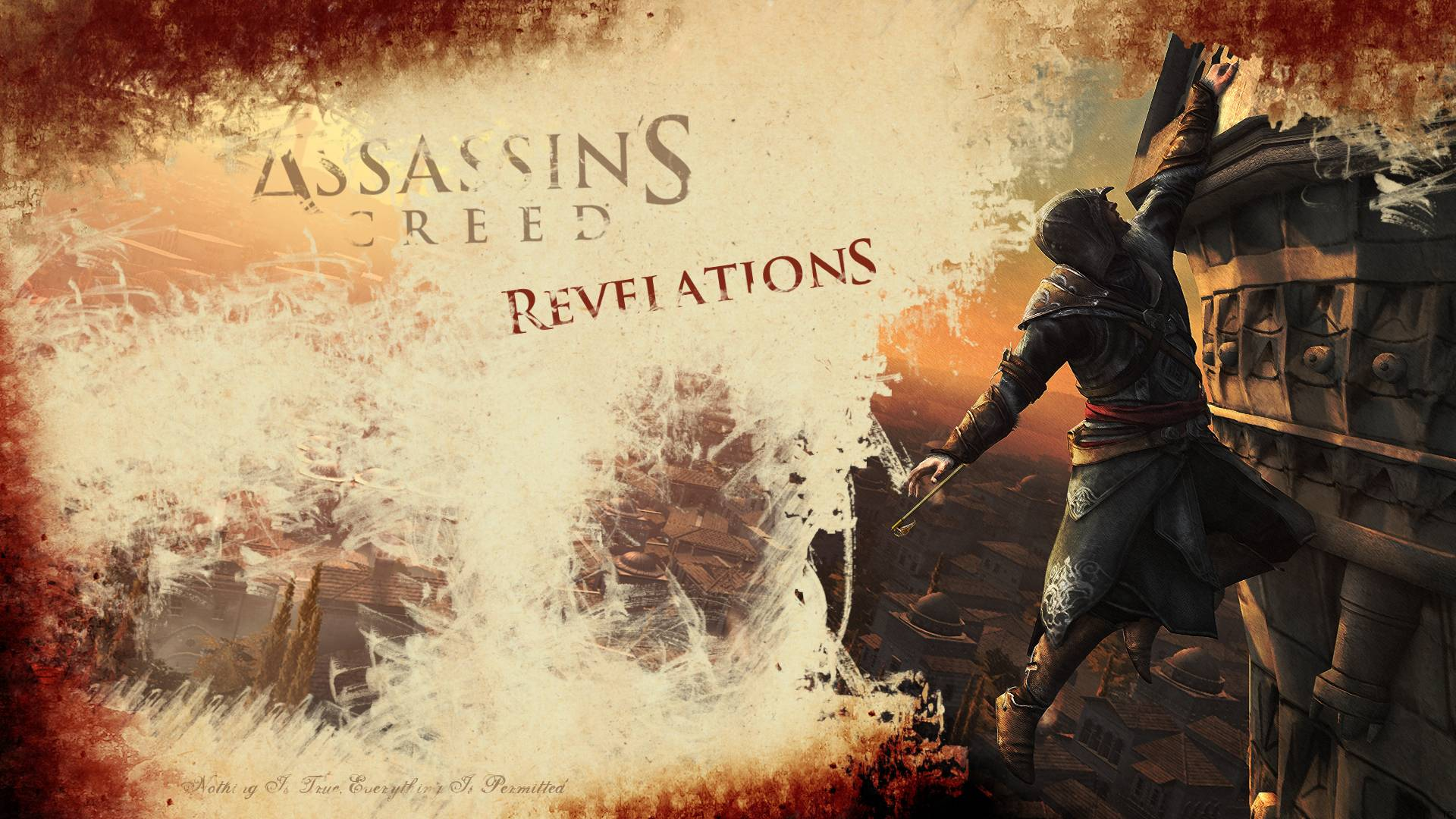 assassins creedersassassins creed revelations wallpaper hdjpg 1920x1080