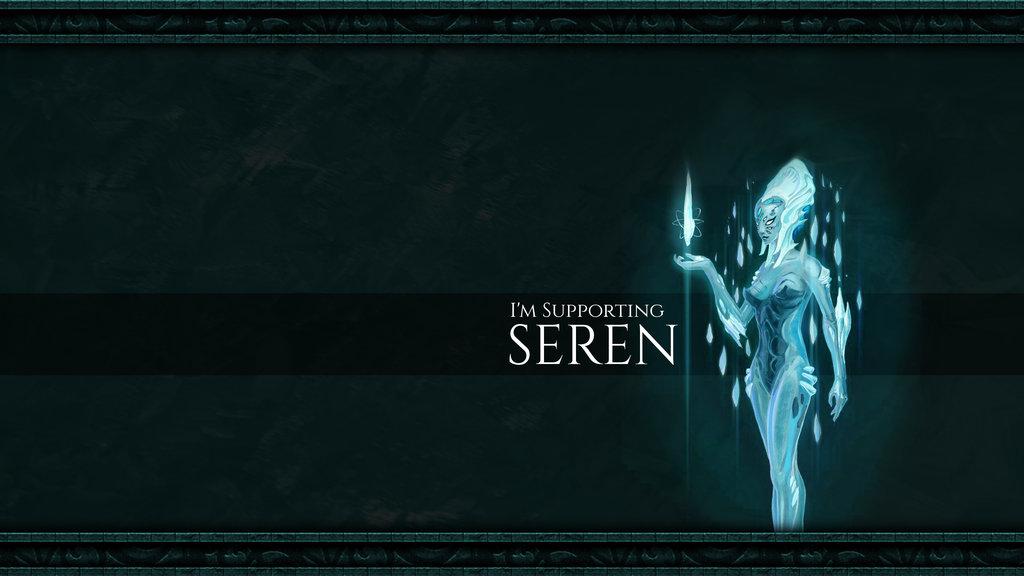 Seren Allegiance Banner   YouTubeWallpaper by Halfingr 1024x576