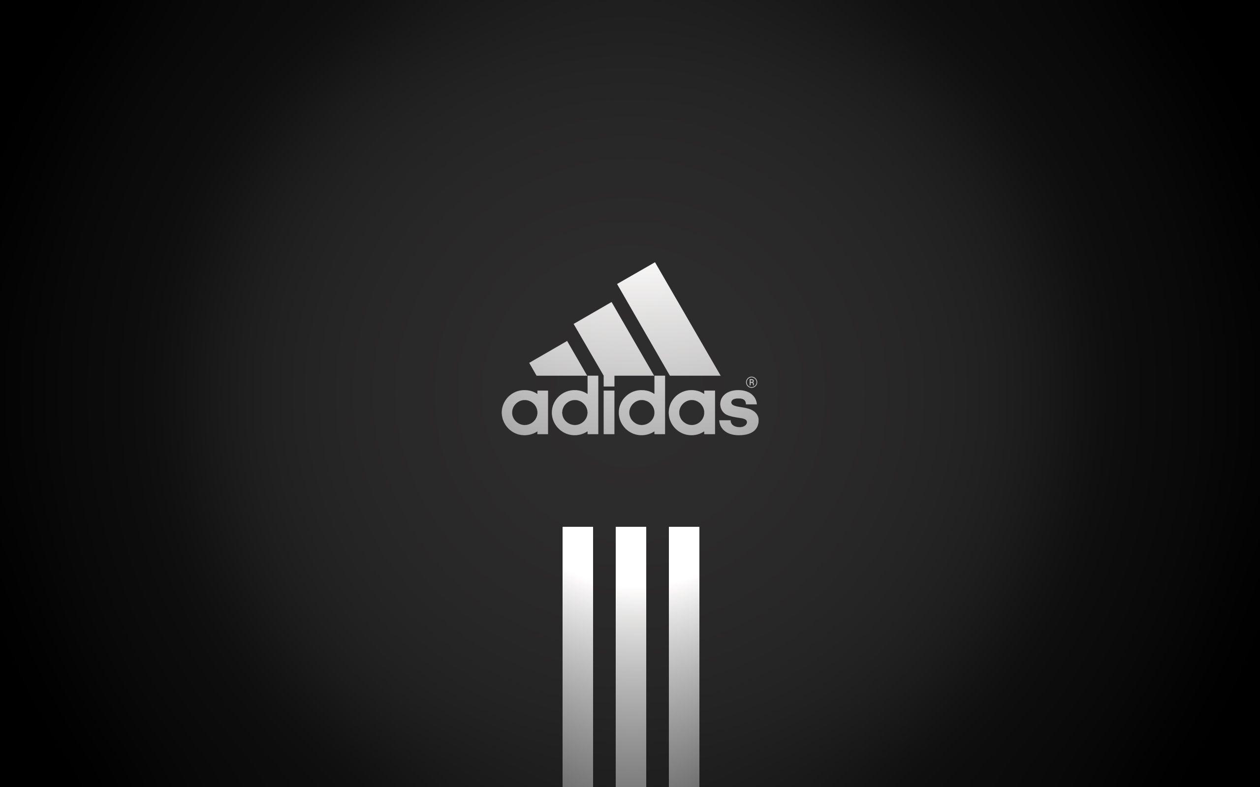 Wallpaper Logo Adidas 77 images 2560x1600