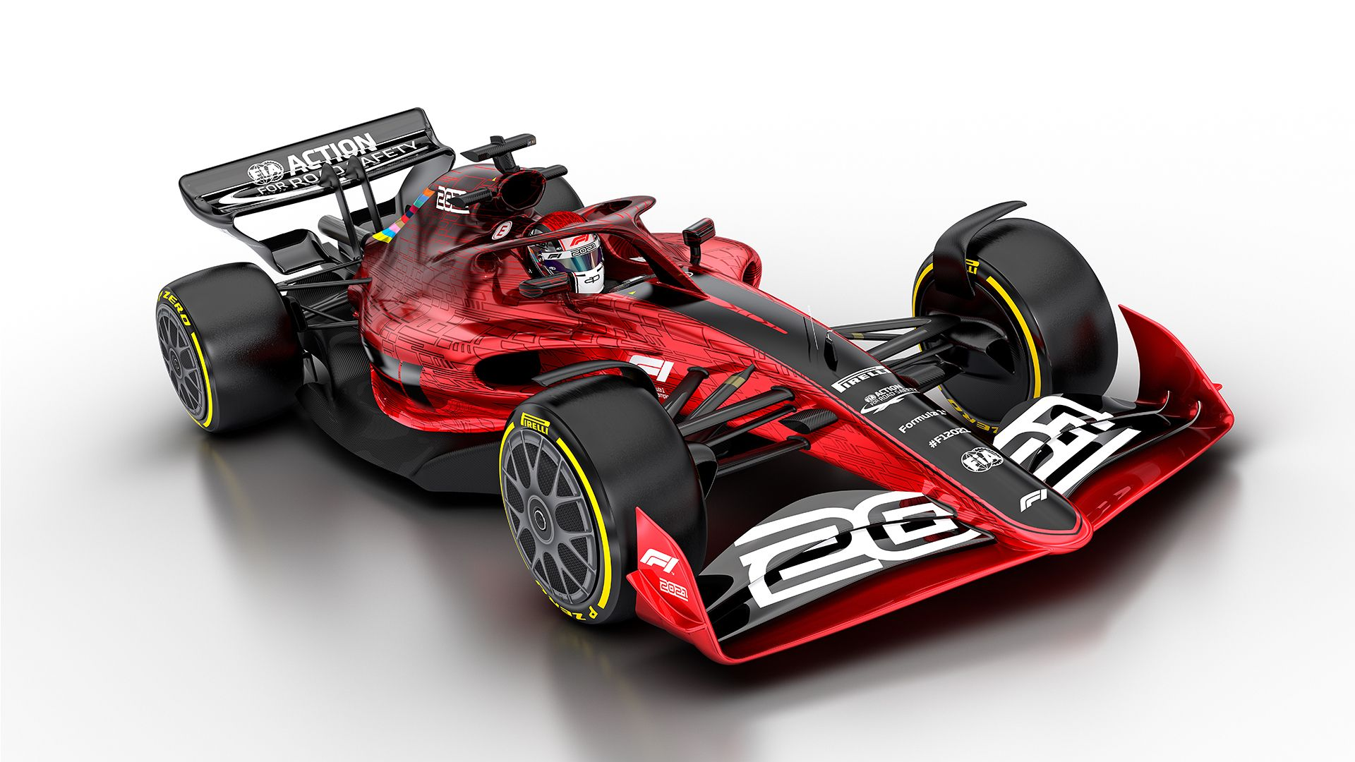 F1 2020 Wallpapers 1920x1080