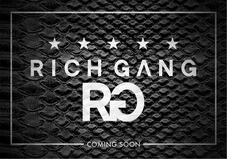 Images Of Rich Gang Logo Wallpaper