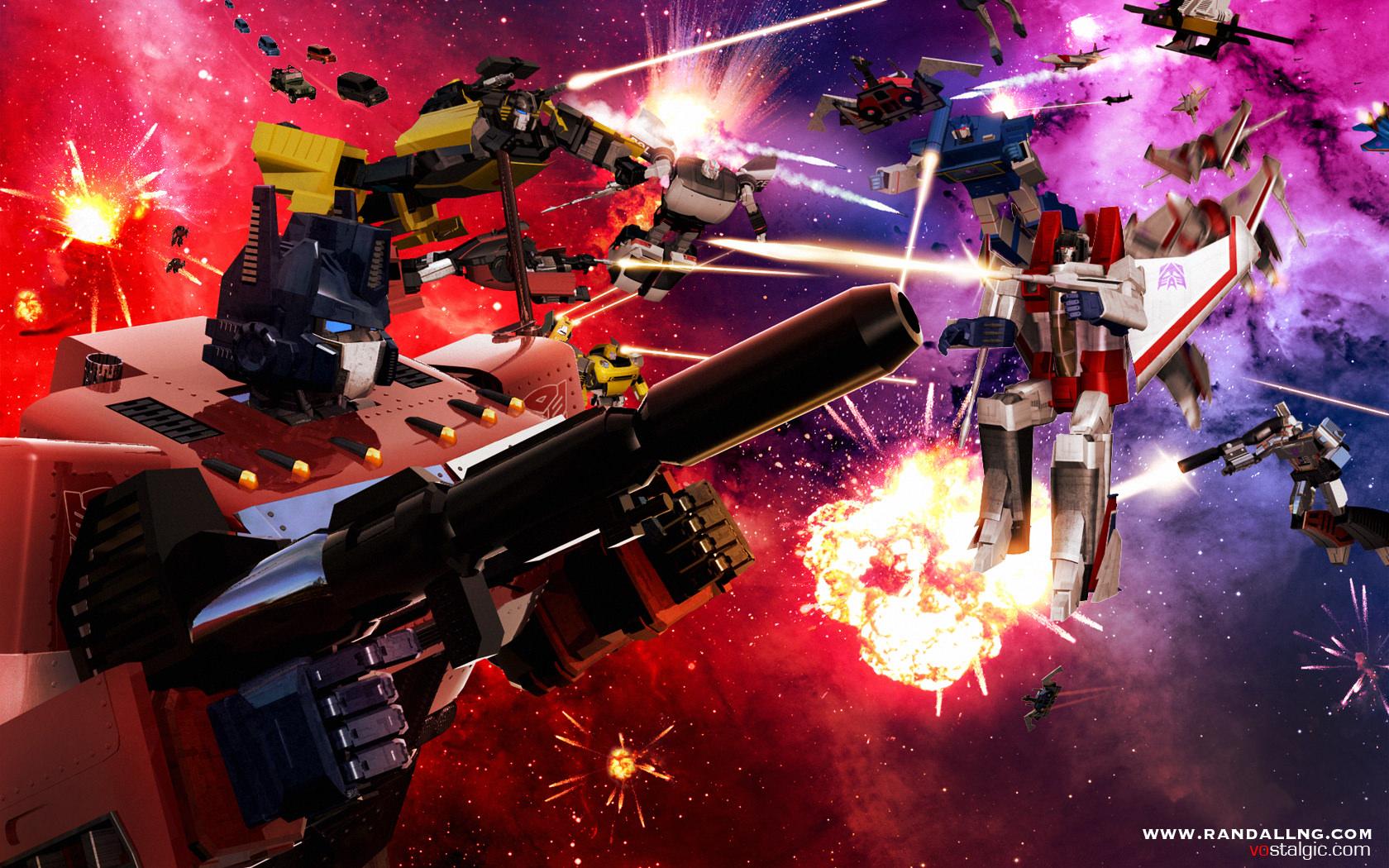 Sci Fi Movie Wallpaper