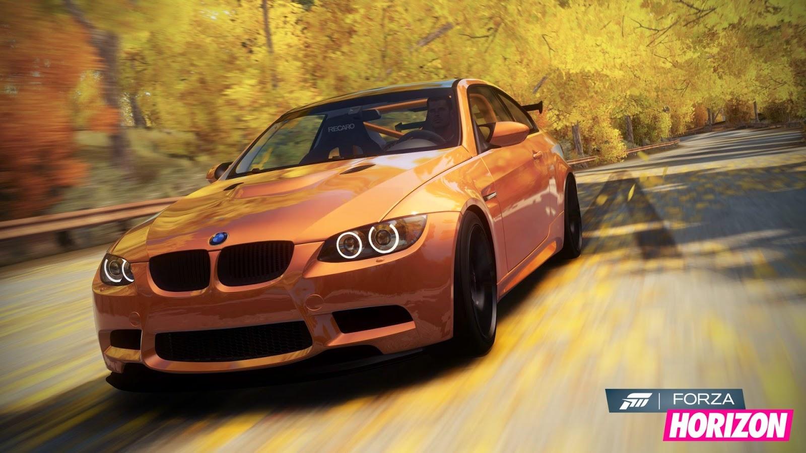 WallpapersKu Forza Horizon Game Wallpapers 1600x900
