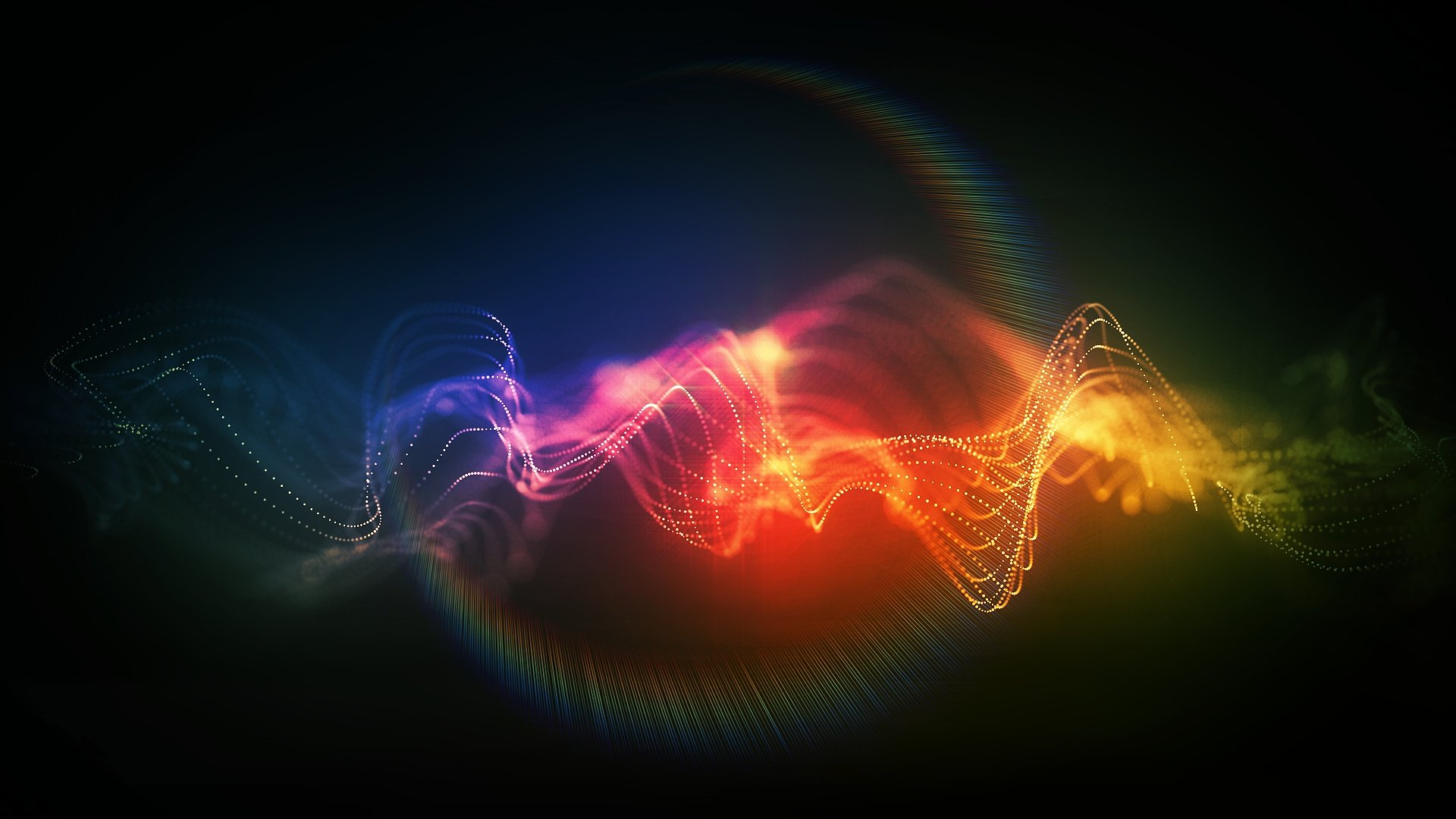 widescreen radio waves 2 hd abstract wallpaper for desktop 1920x1080 1920x1080