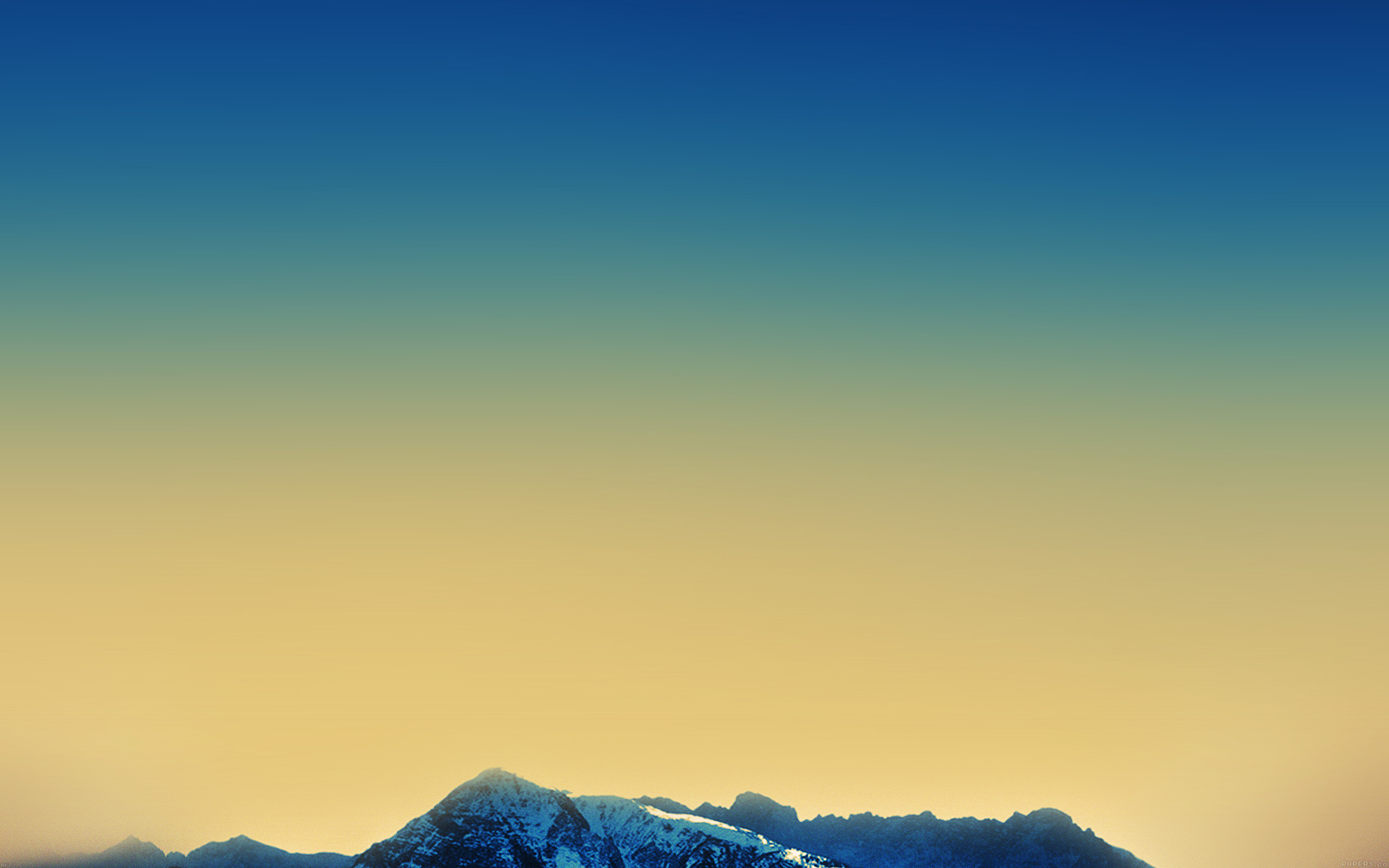 iPad Air 2 Official Mountain Apple Retina Background Wallpaper 2880x1800