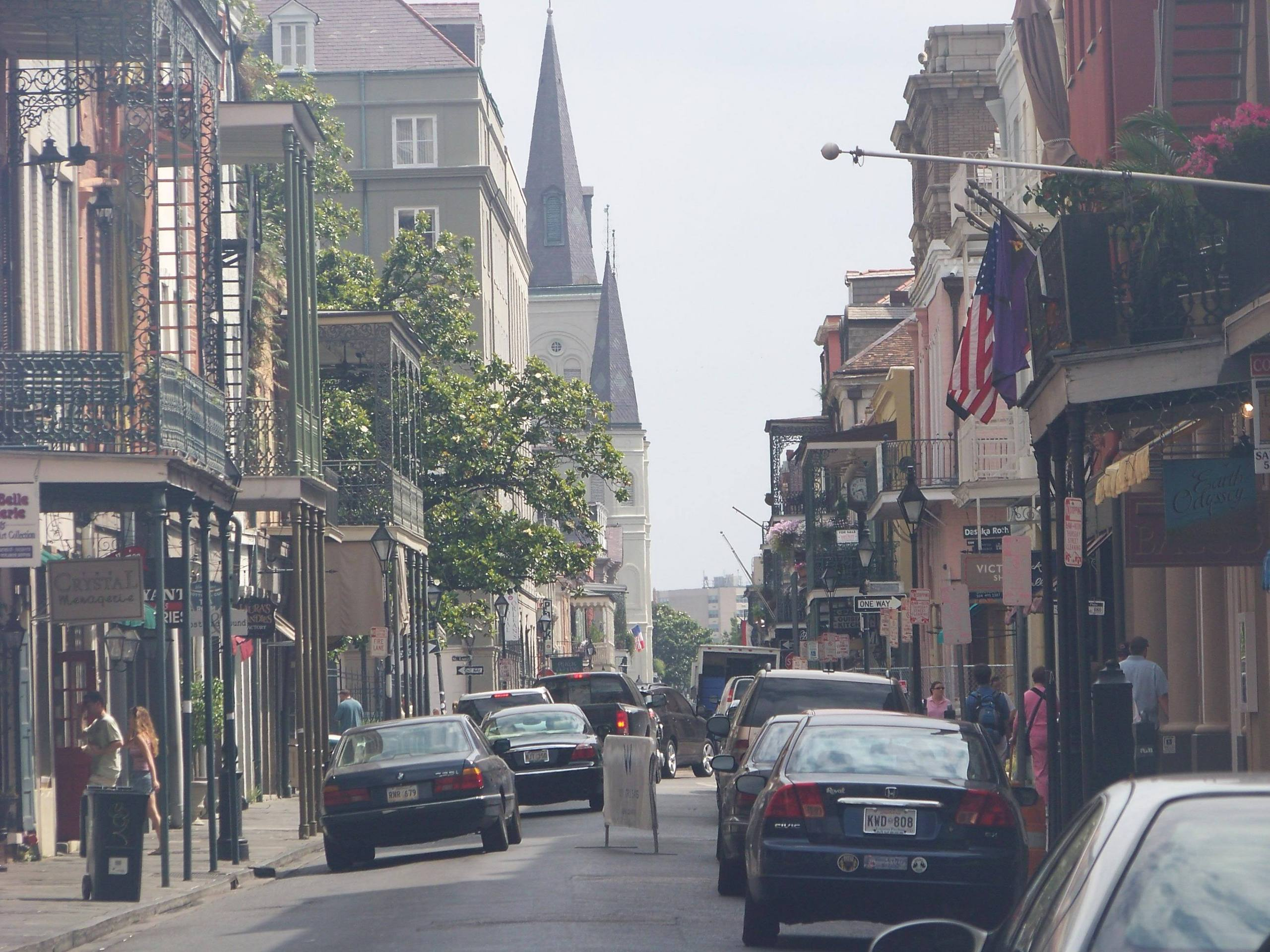 French Quarter   New Orleans Photo 21959168 2560x1920