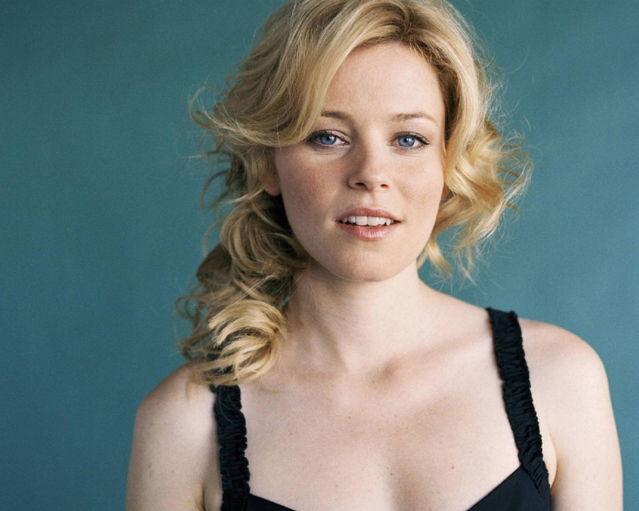 Elizabeth Banks Young HD Wallpaper Background Images 1280x1024