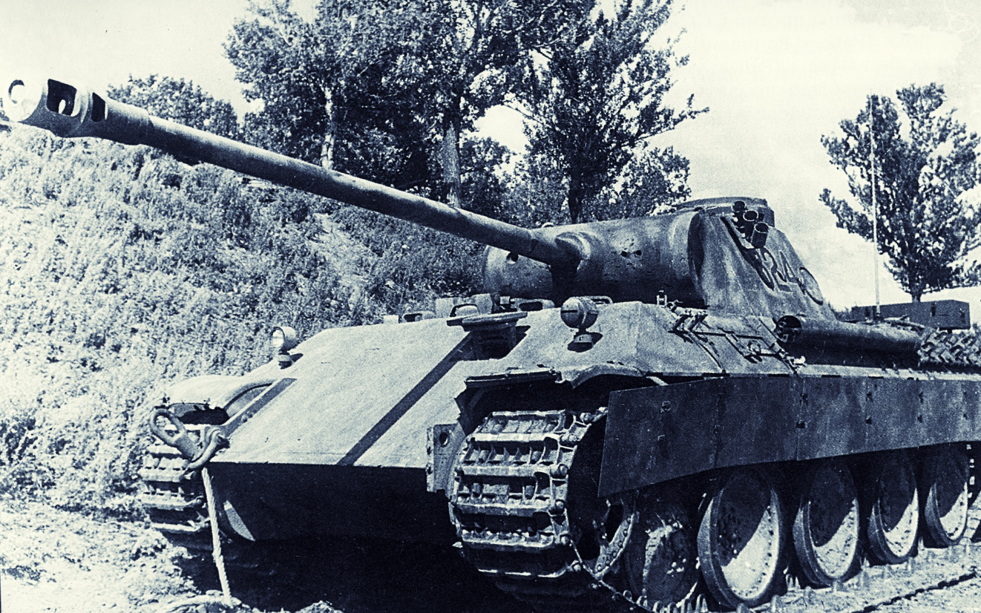 Russian Ww2 Tank Destroyers