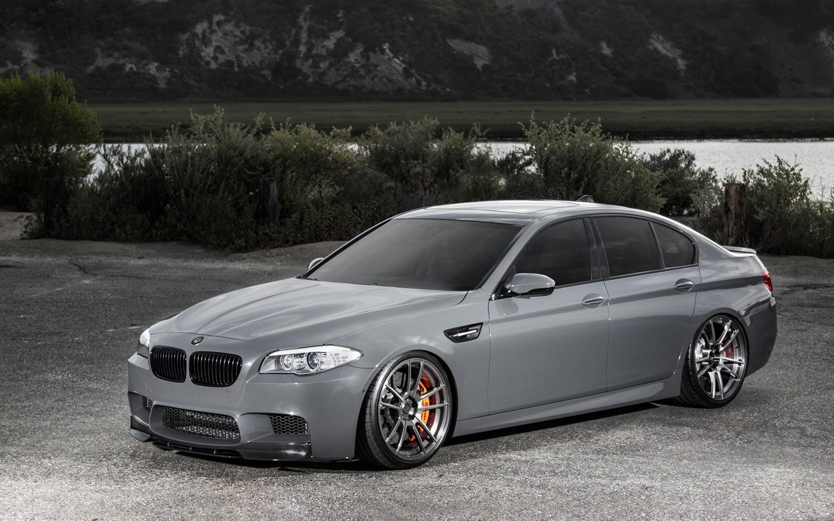 Bmw M5 2015 Black BMW F10 M5 Car Tuning HD wallpaper 1680x1050 1680x1050