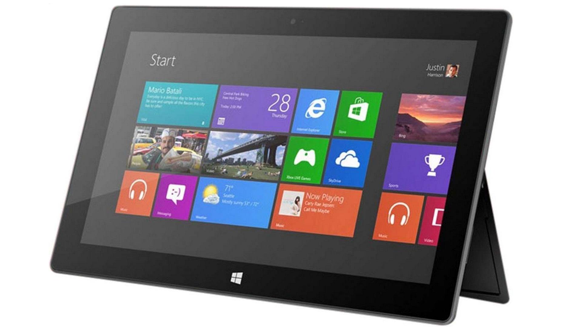 8GB RAM搭載 Surface Pro 2 価格は10万円台?   グローバル ...