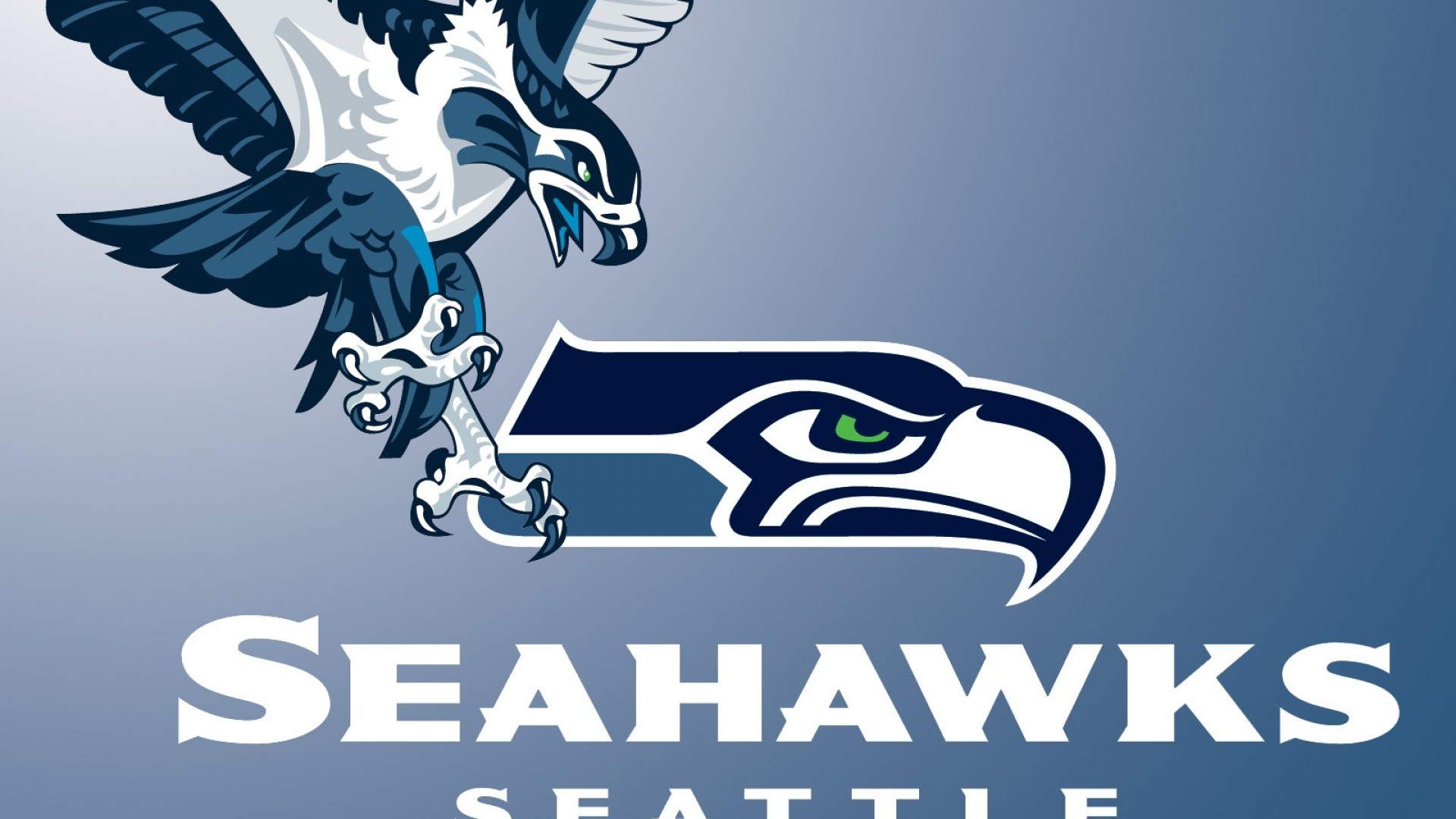 Seattle Seahawks Wallpaper 1920x1080: 4K Seahawks Wallpaper