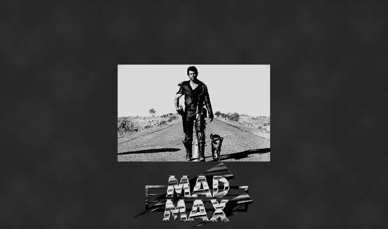 mad max 1280x756