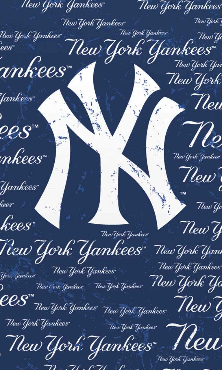 pictures yankees wallpapers yankees mobile wallpaper Car Pictures 768x1280